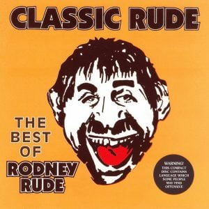 Classic Rude CD