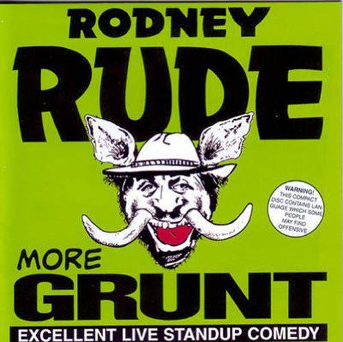 Rodney Rude - Live